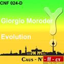 Evolution (Roger Sanchez Mix) - Giorgio Moroder