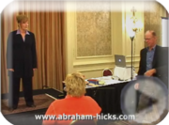 Home of Abraham-Hicks Law of Attraction -- It All Started Here!
