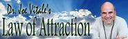 Dr. Joe Vitale on The Secret Law of Attraction