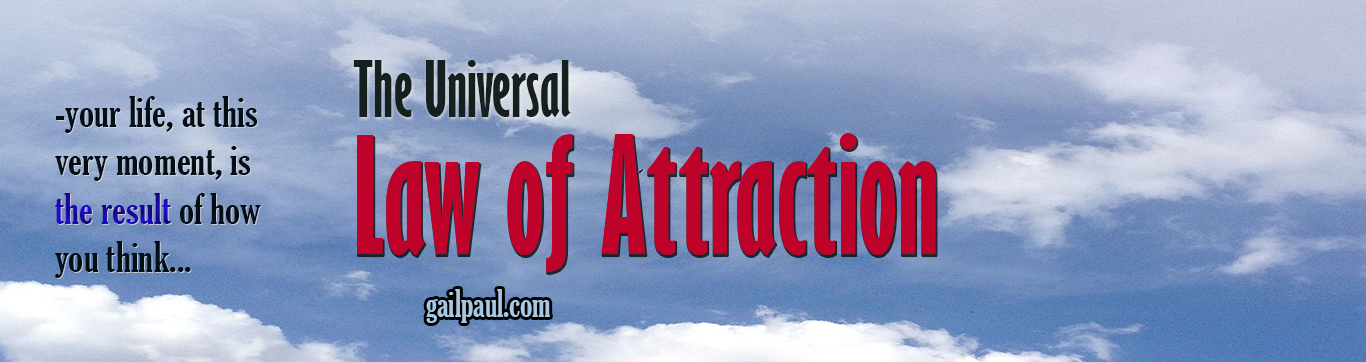 Headline for Universal Law of Attraction Guides