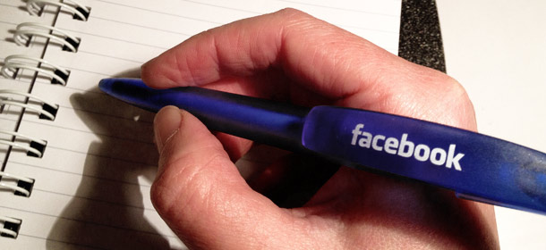 Headline for 10 Tips for Mastering Facebook