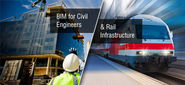 Evolving Market of BIM for Civil Engineers and Great Opportunities for Rail Infrastructure Projects in Middle East