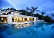 This Koh Samui Villa (Thailand) is a Vacation Rental
