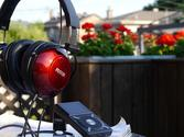 Summer HiFi Headphone Setup Contest by @Moon_Audio | Fostex TH-900 + Fiio X5