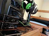 Summer HiFi Headphone Setup Contest by @Moon_Audio | Awesome setup with a brand new AKG Q701