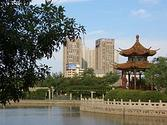People's Park (Tianjin)