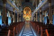 Mount Mary Church, Bandra - Wikipedia, the free encyclopedia