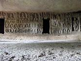 Kanheri Caves - Wikipedia, the free encyclopedia