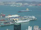 Busan Port - Wikipedia, the free encyclopedia