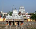 Parthasarathy Temple, Triplicane - Wikipedia, the free encyclopedia