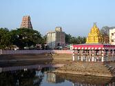 Marundeeswarar Temple - Wikipedia, the free encyclopedia