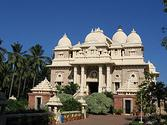 Sri Ramakrishna Math, Chennai - Wikipedia, the free encyclopedia