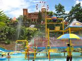 Amusement Park Bangalore, Kochi | Water Theme Parks :: Wonderla