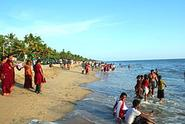 Cherai Beach - Wikipedia, the free encyclopedia