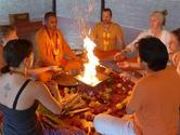 SWAN Yoga Retreat in Goa Reviews, Profile & Contact - BookYogaRetreats.com