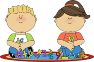 Kids Clip Art - My Cute Graphics