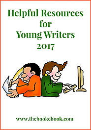 Helpful Resources for Young Writers, 2017