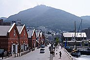 Mount Hakodate - Wikipedia, the free encyclopedia