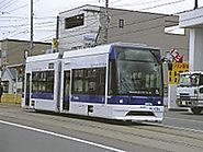 Hakodate Transportation Bureau - Wikipedia, the free encyclopedia