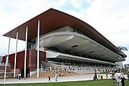 Hakodate Racecourse - Wikipedia, the free encyclopedia
