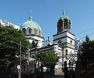 Japanese Orthodox Church