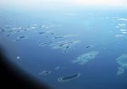 Thousand Islands (Indonesia) - Wikipedia, the free encyclopedia