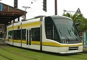 Kagoshima City Transportation Bureau - Wikipedia, the free encyclopedia