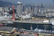 Meriken Park - Wikipedia, the free encyclopedia