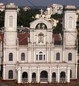 Milagres Church (Mangalore)