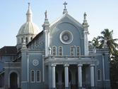 Home - Rosario Cathedral - Diocese of Mangalore