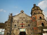 Binondo Church - Wikipedia, the free encyclopedia
