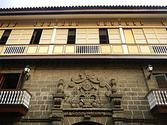 Casa Manila - Wikipedia, the free encyclopedia
