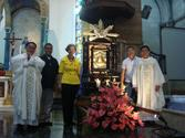 Welcome to the Official Website of the Manila Metropolitan Cathedral - Basilica, Philippines