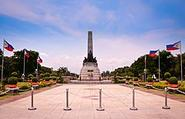 Rizal Park - Wikipedia, the free encyclopedia