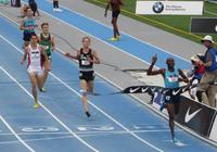 Rupp Wins Record Sixth USA 10,000m Title