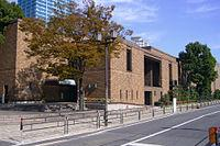 Museum of Oriental Ceramics, Osaka - Wikipedia, the free encyclopedia