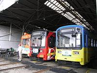 Hankai Tramway - Wikipedia, the free encyclopedia