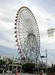 Tempozan Ferris Wheel - Wikipedia, the free encyclopedia