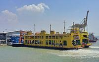 Penang Ferry Service - Wikipedia, the free encyclopedia