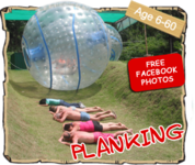 Rollerball - Patong, Phuket, Thailand - offers sphering (Zorbing), a great outdoor activity, rain or shine and suitab...