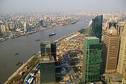 Huangpu River - Wikipedia, the free encyclopedia