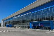 Vladivostok International Airport - Wikipedia, the free encyclopedia