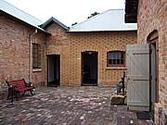 The Old Convict Gaol and Museum : Albany WA Western Australia