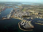 Fremantle Fishing Boat Harbour - Wikipedia, the free encyclopedia