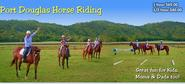 Port Douglas Horse Riding- HOME