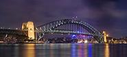 Sydney Harbour Bridge - Wikipedia, the free encyclopedia