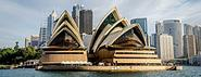 Sydney Opera House - Wikipedia, the free encyclopedia