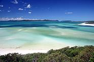 Whitehaven Beach - Wikipedia, the free encyclopedia