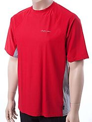 Best Water Shirts for Men – Big and Tall XXL 3XL 4XL 5XL – Swim Shirt Reviews | The Best of This and That