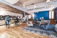 Coworking Office Space in Herzliya | WeWork Herzliya